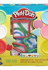 Play Doh Play-Doh Fundamental Shapes