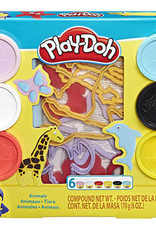 Play Doh Play-Doh Fundamental Animals