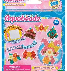 Aquabeads Aquabeads Mini Sparkle Pack