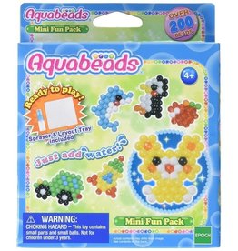 Aquabeads Aquabeads Mini Fun Pack