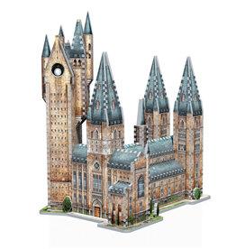 Wrebbit Harry Potter - HOGWARTS ASTRONOMY TOWER
