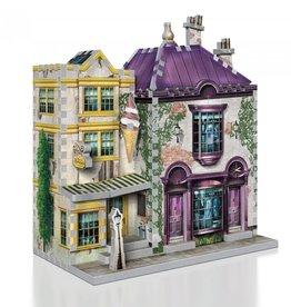 Wrebbit Harry Potter - Madam Malkin's