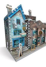 Wrebbit Harry Potter - Ollivander's Wand Shop