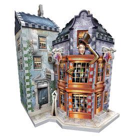 Wrebbit Harry Potter - Weasley's Wizard Wheezes