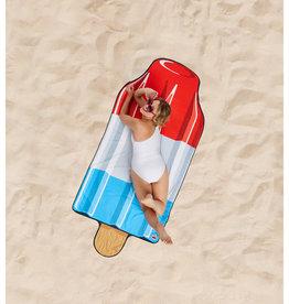 BigMouth Rocket Pop Beach Blanket