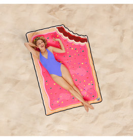 BigMouth Toaster Treat Beach Blanket