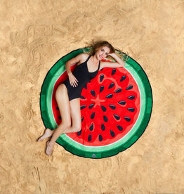 BigMouth Watermelon Beach Blanket