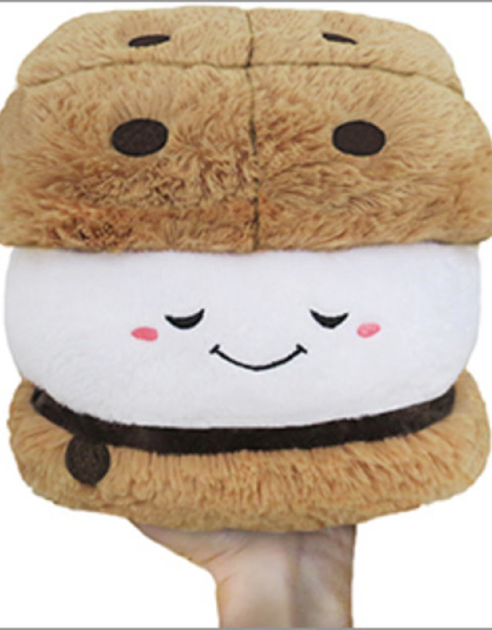Squishable Mini Squishable S'more