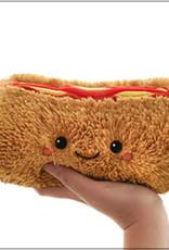 Squishable Mini Squishable Hot Dog