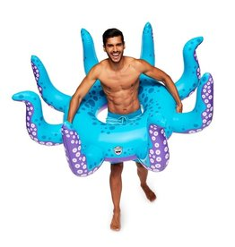 BigMouth XL Octopus Pool Float