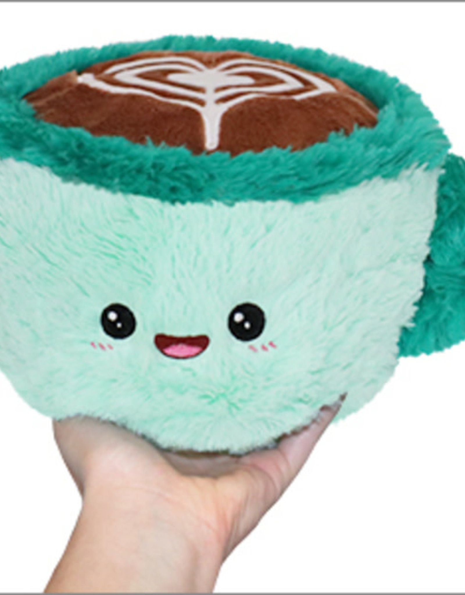 Squishable Mini Comfort Food Latte