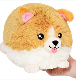 Squishable Mini Baby Corgi
