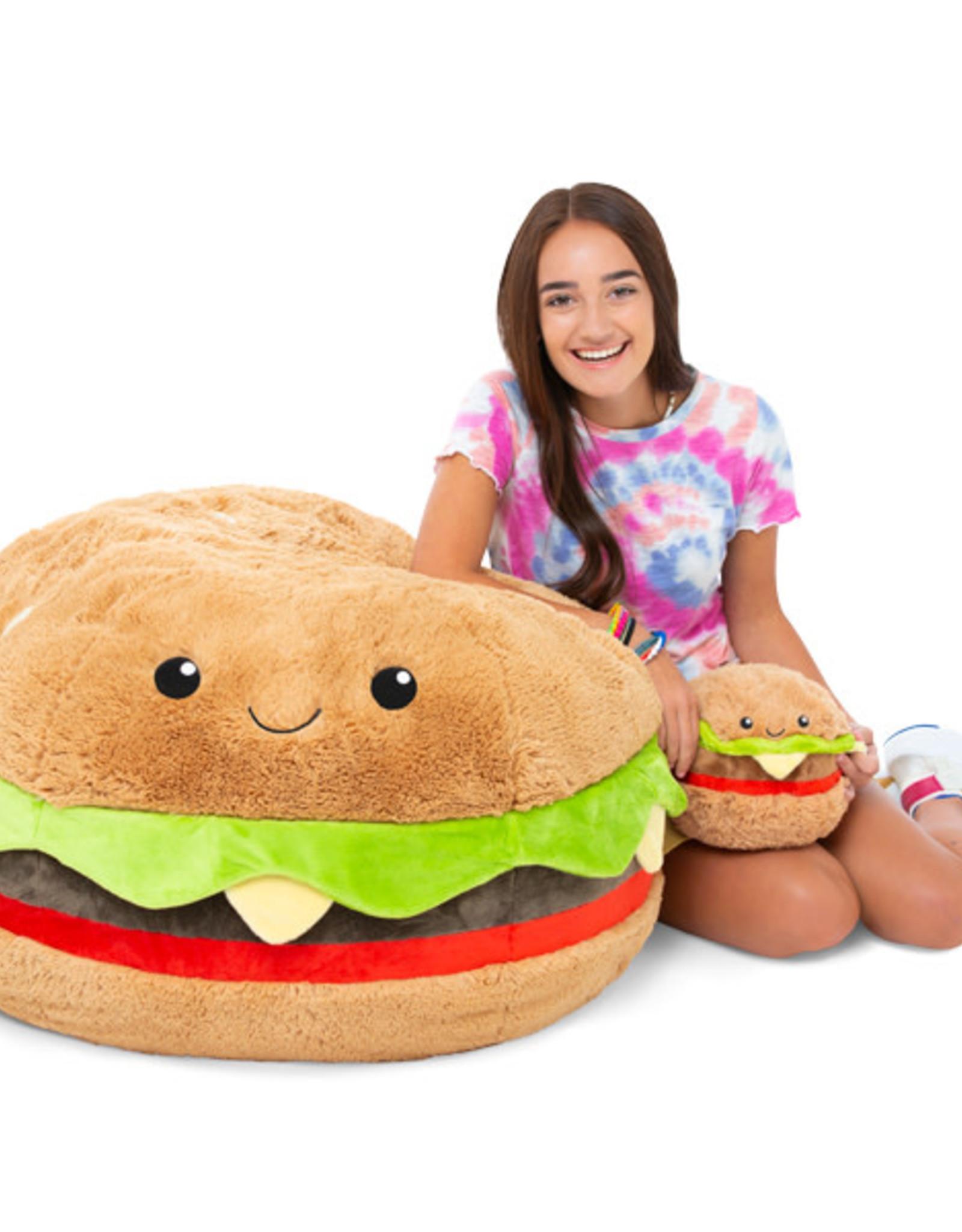 Squishable Massive Hamburger