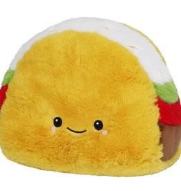 Squishable Snackers Taco