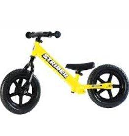 """Strider Strider 12"""" Sport - Yellow"""