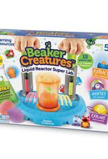Learning Resources Beaker Creature Liquid Reactor Super Lab