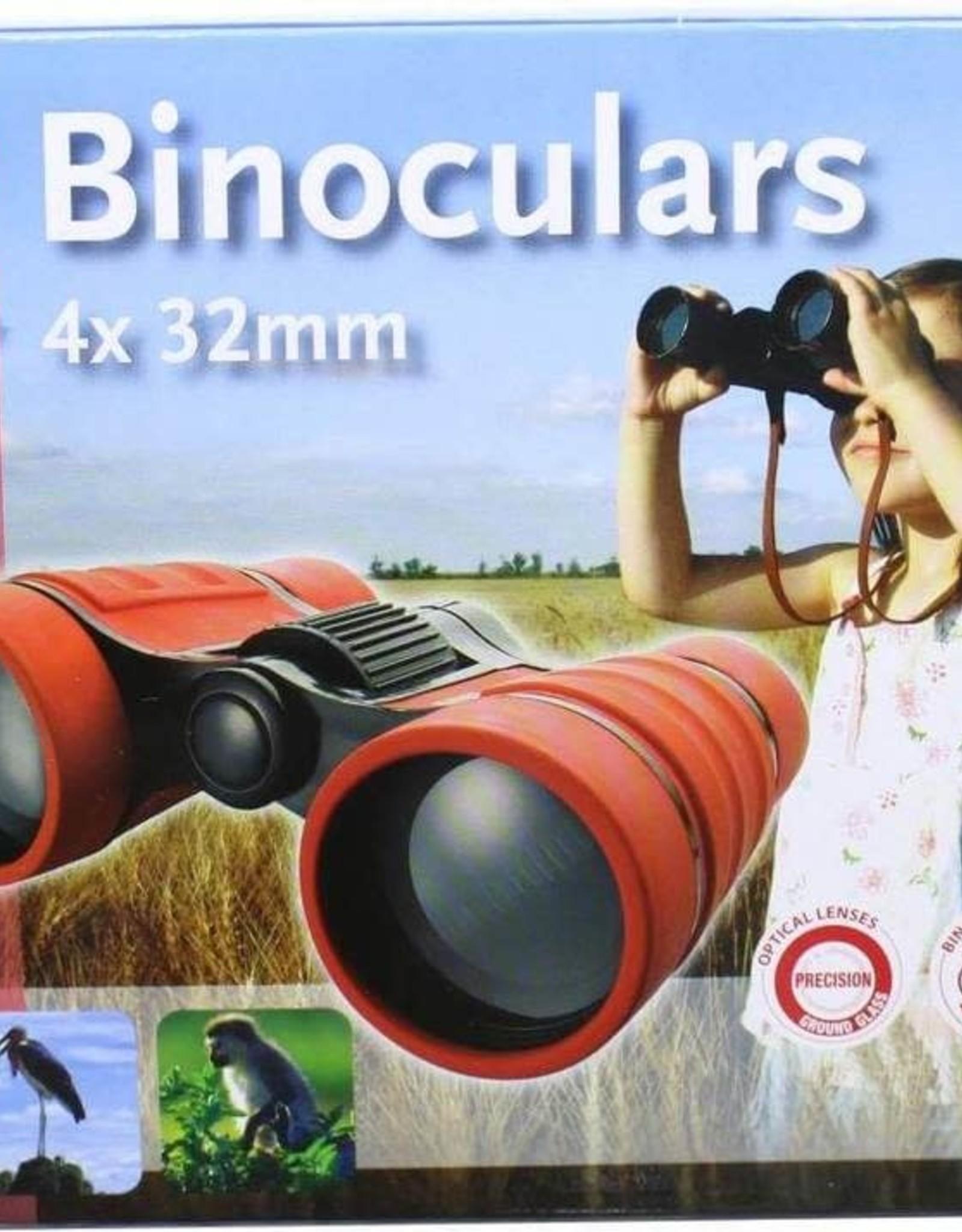 Playwell Binoculars (4x30)