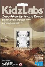 4M Zero-Gravity Fridge Rover