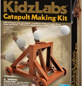 4M Catapult Making Kit