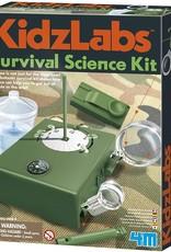 4M Survival Science kit