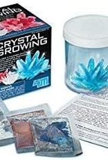 4M Crystal Growing Assortment