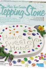 4M My Garden Stepping Stone Kit