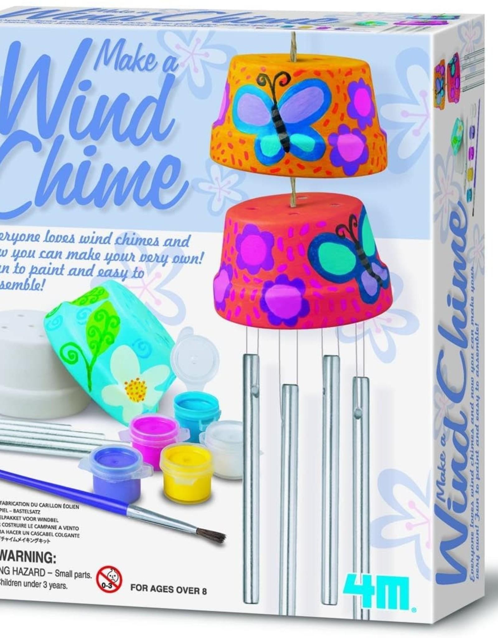 4M Make a Windchime