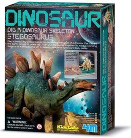 4M Dig a Stegosaurus