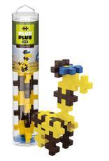 Plus Plus Plus Plus Tube BIG 15pc - Giraffe