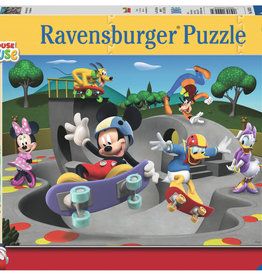 Ravensburger At the Skatepark 100pc