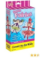 Creativity For Kids Sweet Fairies