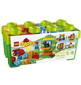 LEGO 10572 LEGO DUPLO All-In-One-Box-Of-Fun