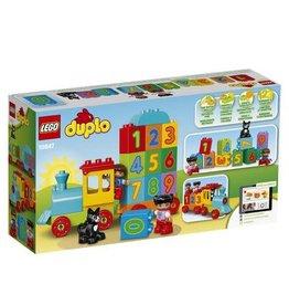 LEGO 10847 Number Train LEGO