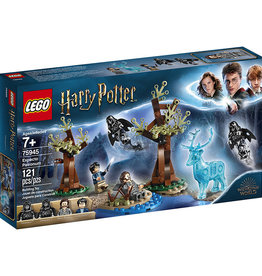 LEGO 75945 Expecto Patronum LEGO