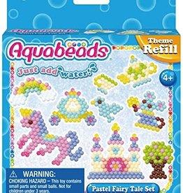 Aquabeads Aquabeads: Pastel Fairy Tale Set