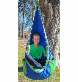 Ultimate Sky Chair-Blue/Green