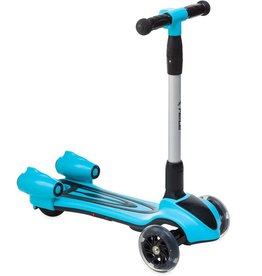 Steam Scooter