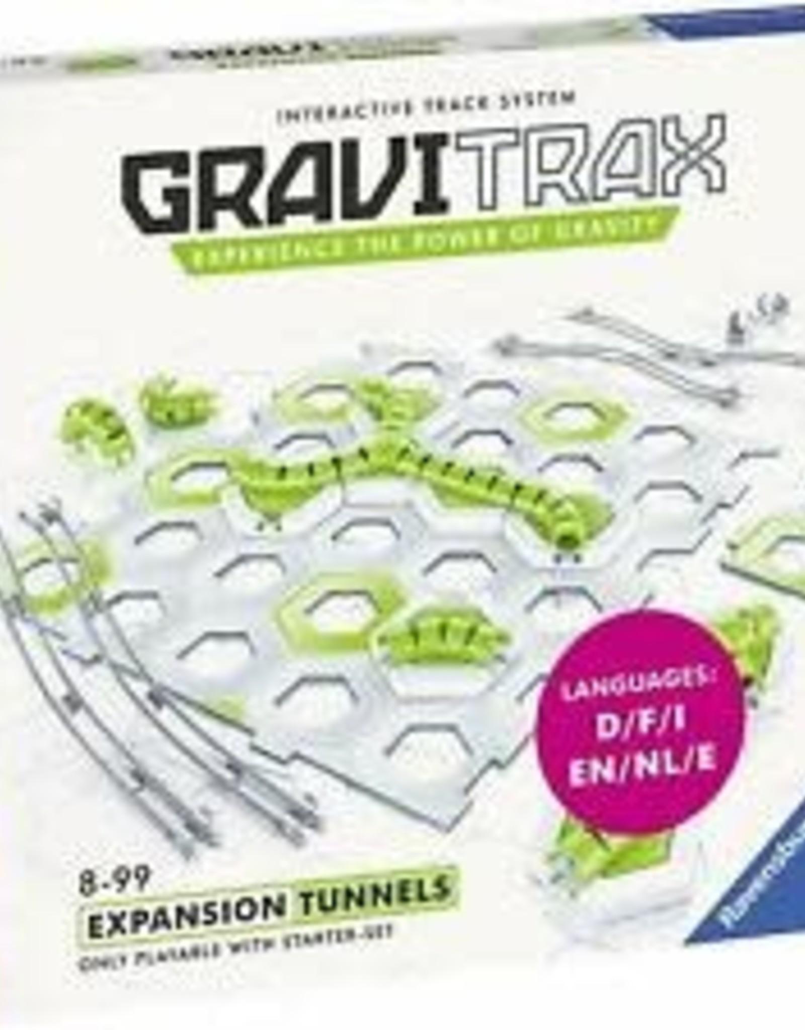 Ravensburger Expansion: Tunnels