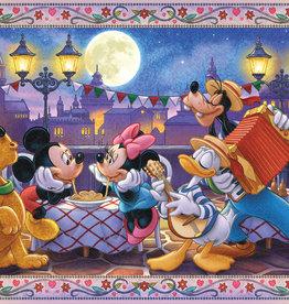 Ravensburger Mosaic Mickey 1000pc