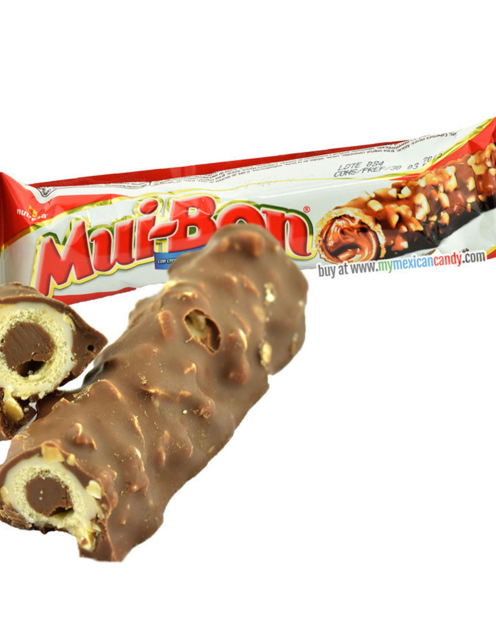 Nutresa Muibon