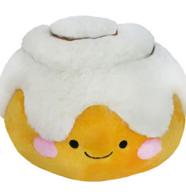 Squishable Snackers Cinnamon Bun