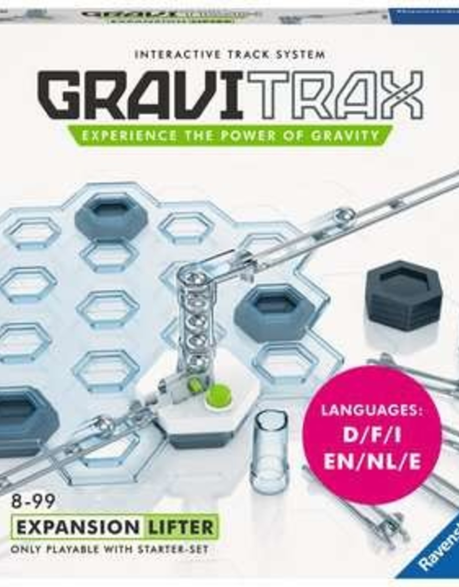 GraviTrax GraviTrax Expansion: Lifter