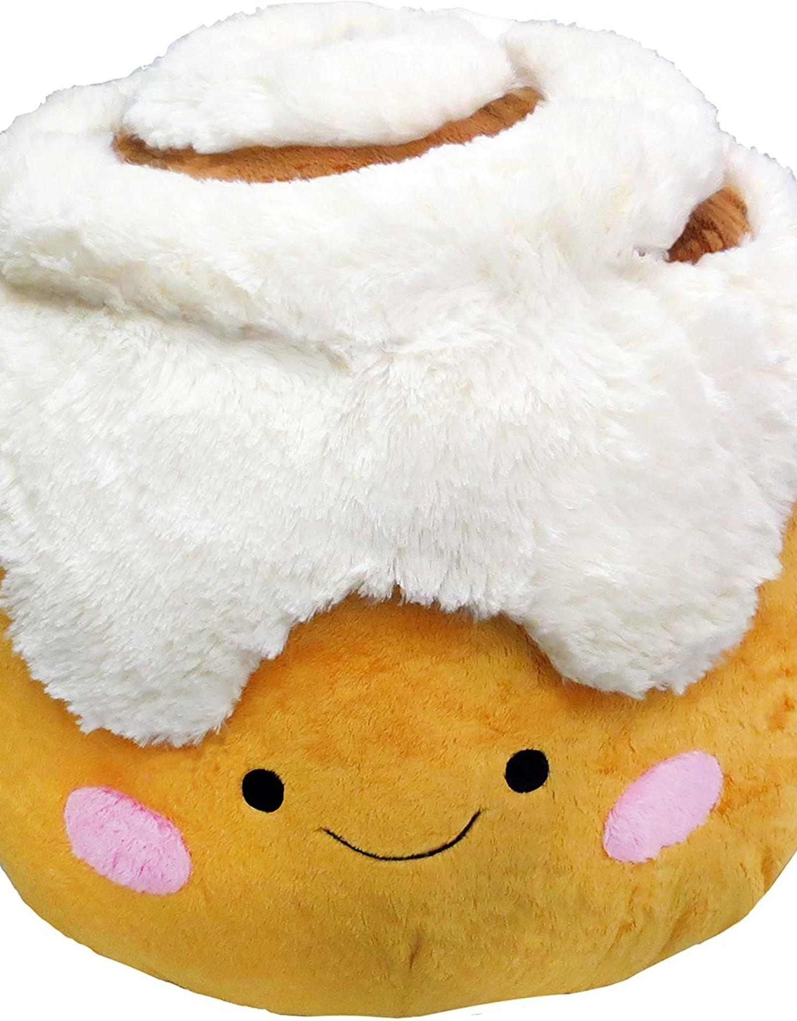 Squishable Mini Squishable Cinnamon Bun