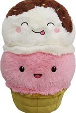 Squishable Comfort Food Ice Cream Cone