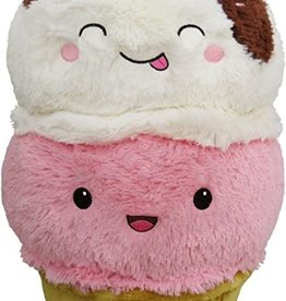 Squishable Comfort Food Ice Cream Cone