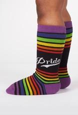 Sock It To Me Toddler Knee : Team Pride