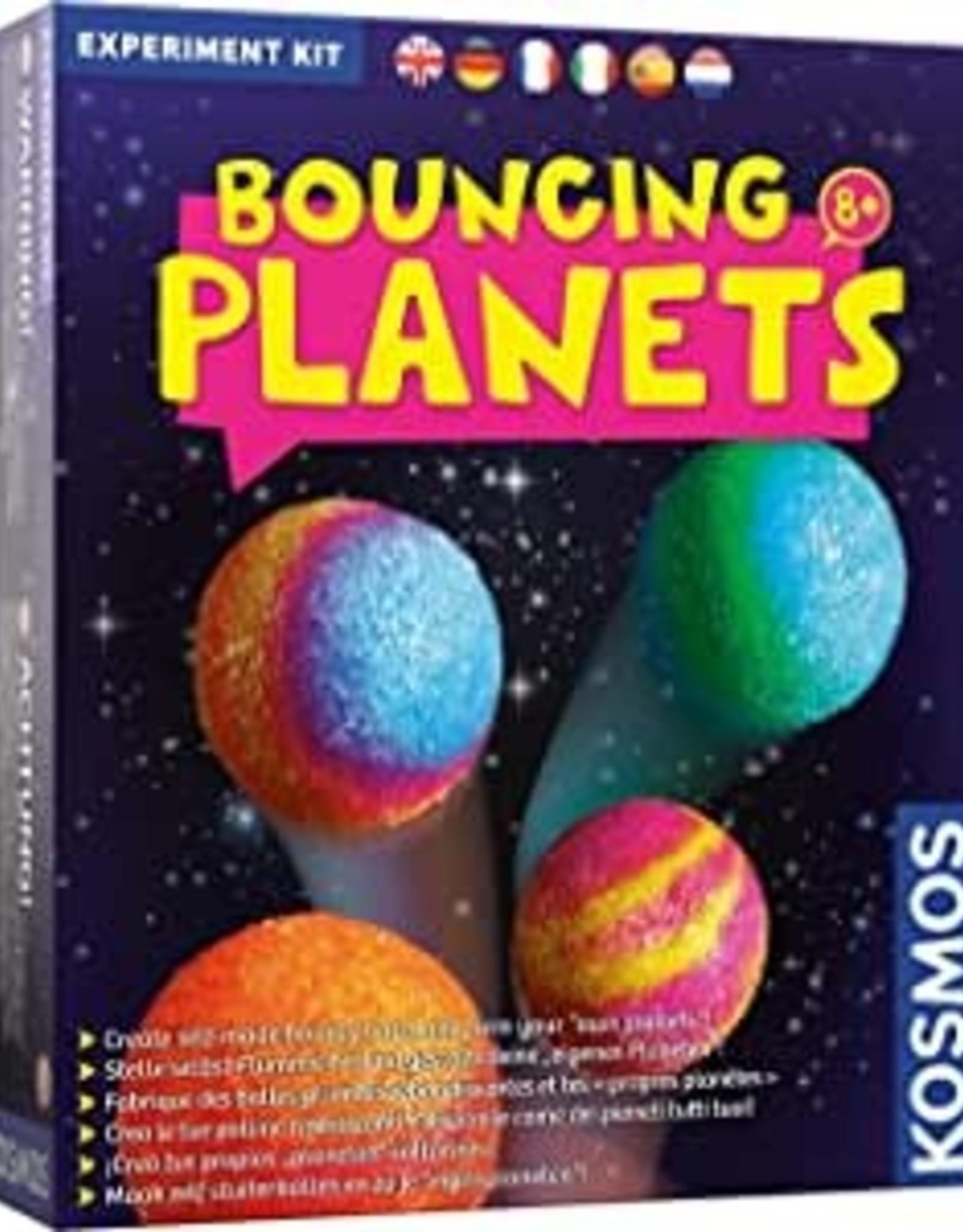 Thames & Kosmos BOUNCING PLANETS - 3L VERSION