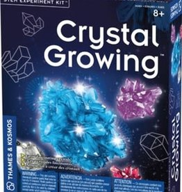Thames & Kosmos CRYSTAL GROWING - 3L VERSION