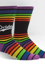 Sock It To Me Men's Crew : Team Pride
