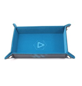 Die Hard Folding Die Tray Teal Velvet